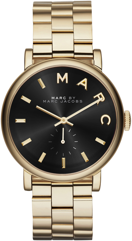 Marc By Jacobs Laukku : Marc by jacobs mbm watch baker