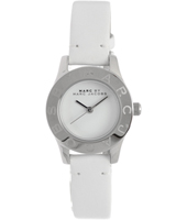 Marc Jacobs Blade-Mini-White MBM1206 - 2012 Fall Winter Collection