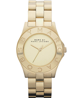 Marc Jacobs Blade-Medium-Gold MBM3126 - 2012 Fall Winter Collection
