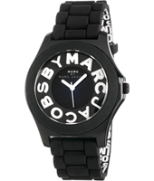 Marc Jacobs Sloane-Black MBM4006 - 2013 Spring Summer Collection