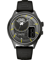 Marc Ecko The-Eclectic-Black E14545G2 -