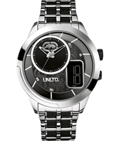 Marc Ecko The-Eclectic-Silver E17524G1 -