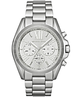 Michael Kors Bradshaw-Silver MK5535 - 2011 Fall Winter Collection