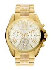 Michael Kors Bradshaw-Gold MK5722 - 2012 Fall Winter Collection