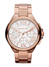 Michael Kors Bradshaw-Rose-Gold MK5757 - 2013 Spring Summer Collection