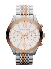 Michael Kors Brookton-Bicolor MK5763 - 2013 Spring Summer Collection