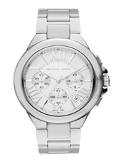 Michael Kors Bradshaw-Silver MK5719 - 2012 Fall Winter Collection