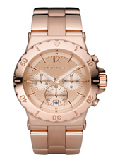 Michael Kors Dylan-Rose-Gold MK5314 - 2011 Fall Winter Collection