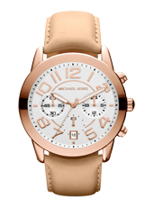 Michael Kors Mercer-Rose-Gold MK2283 - 2013 Spring Summer Collection
