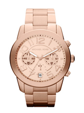Michael Kors Mercer-Rose-Gold MK5727 - 2012 Fall Winter Collection