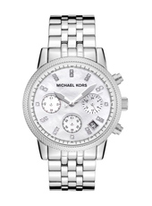 Michael Kors Ritz-Silver MK5020 - 2009 Spring Summer Collection