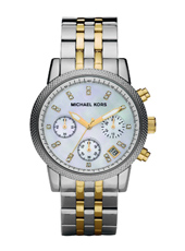 Michael Kors Ritz-Bicolor MK5057 - 2012 Spring Summer Collection