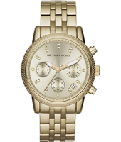Michael Kors Ritz-Gold MK5676 - 2012 Fall Winter Collection