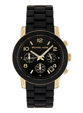 Michael Kors Runway-Black-&-Gold MK5191 -