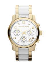 Michael Kors Runway-Chrono MK5742 - 2013 Spring Summer Collection