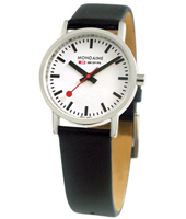 Mondaine Classic-White A628.30008.11SBO - 2011 Spring Summer Collection