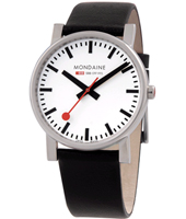 Evo gents 38mm Swiss Made Design Watch