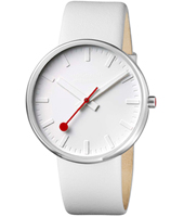 Mondaine Evo-Giant-Ultra-White A660.30328.16SBN - 2013 Spring Summer Collection