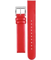 Mondaine Evo-Ladies-30---16mm-Red-Strap AA669.30305.11SBC -
