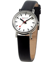Mondaine Evo-Ladies-White A658.30301.11SBB - 2011 Spring Summer Collection