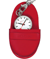Mondaine Pocket-Watch A660.30316.11SBB -  