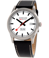 Sport l 41mm Gents Swiss Made Watch with DayDate