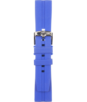 Morellato U3325-nilo-strap-22mm-blue U3325187062CR22 -