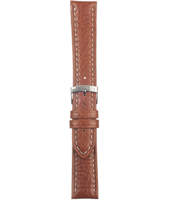 Morellato U3689-kuga-strap-24mm-brown U3689A38041CR24 -