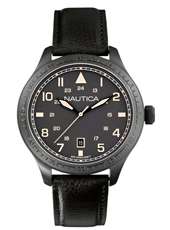 A11107G BFD 105 44mm Gunmetal Gents Watch with Date