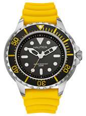 Nautica NMX-650-Yellow A18635G -