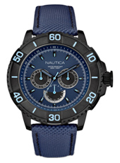 Nautica NST-501-Blue A18644G - 2013 Spring Summer Collection