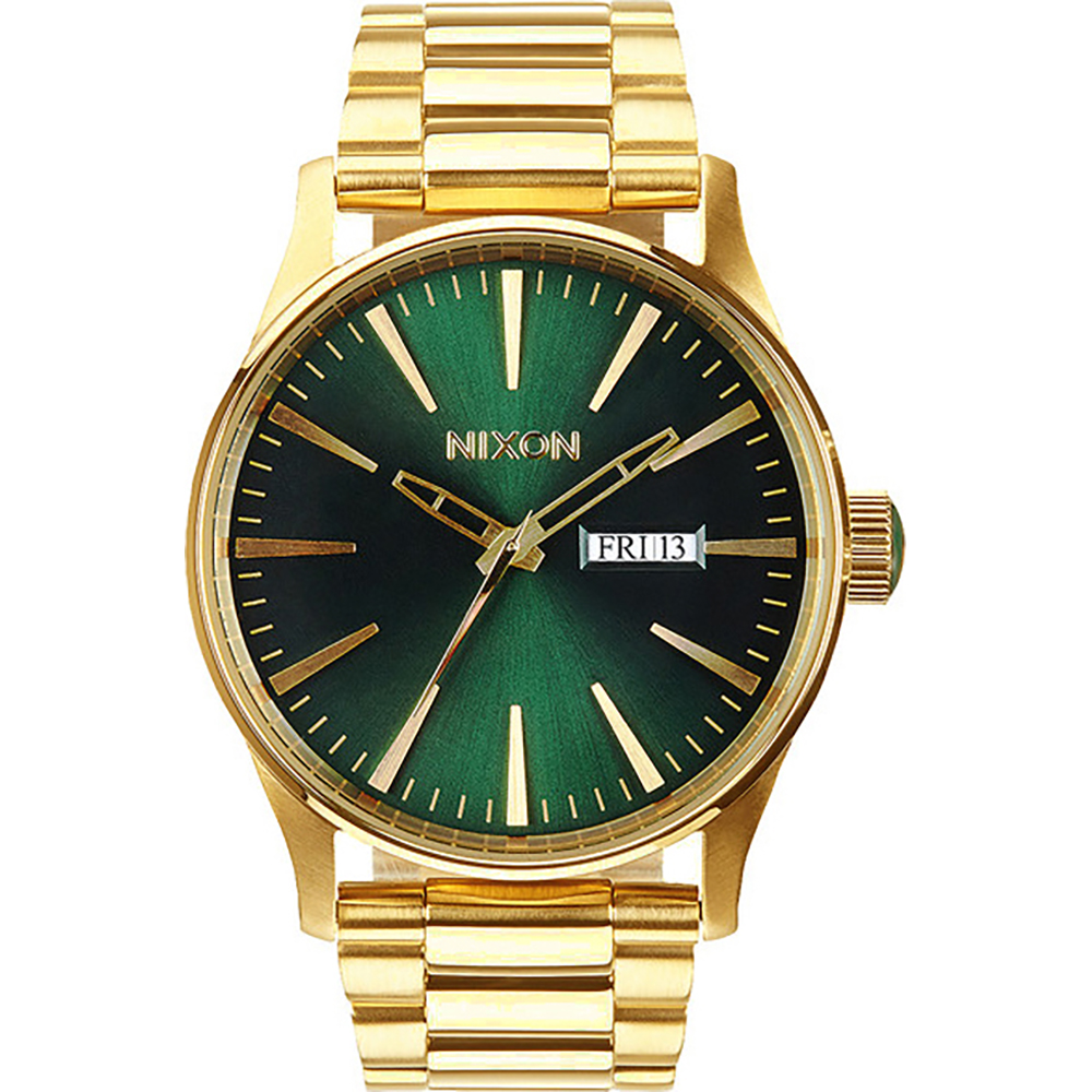 nixon a3561919 watch sentry ss