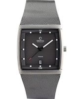 Obaku V102G-Titanium V102GTJMJ - 2012 Fall Winter Collection