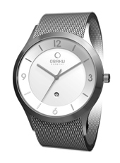 Obaku V132-Extra-Large-Gents V132XCIMC - 2011 Spring Summer Collection