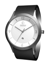 Obaku V132-Extra-Large-Gents V132XCIRB -