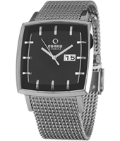 Obaku V134-Gents V134GCBMC1 - 2012 Fall Winter Collection