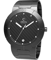 Obaku V140-GENT V140GBBSB - 2011 Fall Winter Collection