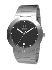 Obaku V140G-Black V140GCBSC - 2011 Fall Winter Collection