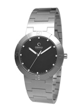 Obaku V140L-Titanium-Black V140LCBSC - 2011 Fall Winter Collection