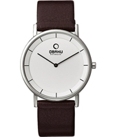 Obaku V143G-Brown V143GCIRN - 2012 Spring Summer Collection