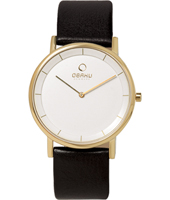 Obaku V143G-Gold V143GGWRB - 2012 Fall Winter Collection