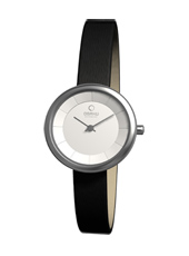Obaku V146L-Black V146LCIRB - 2012 Spring Summer Collection