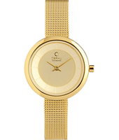 Obaku V146LG-Gold V146LGGMG - 2012 Fall Winter Collection