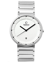 Obaku V147G-White V147GCWSC - 2012 Fall Winter Collection