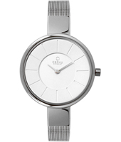 Obaku V149L-White V149LCIMC - 2012 Fall Winter Collection