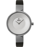 Obaku V149LC-Silver V149LCIRB - 2012 Fall Winter Collection