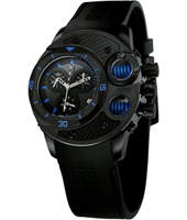 Offshore Limited Commando-Black-&-Blue OFF003A - 2011 Fall Winter Collection