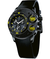Offshore Limited Commando-Black-&-Yellow OFF003C -