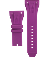Offshore Limited Force-4-Purple-Strap AOFF001E -