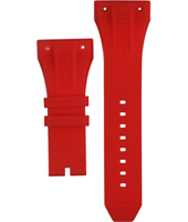 Offshore Limited Force-4-Red-Strap AOFF001H -